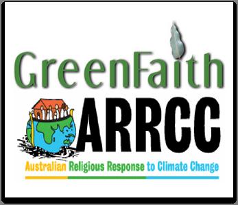 Australian Religious Response to Climate Change