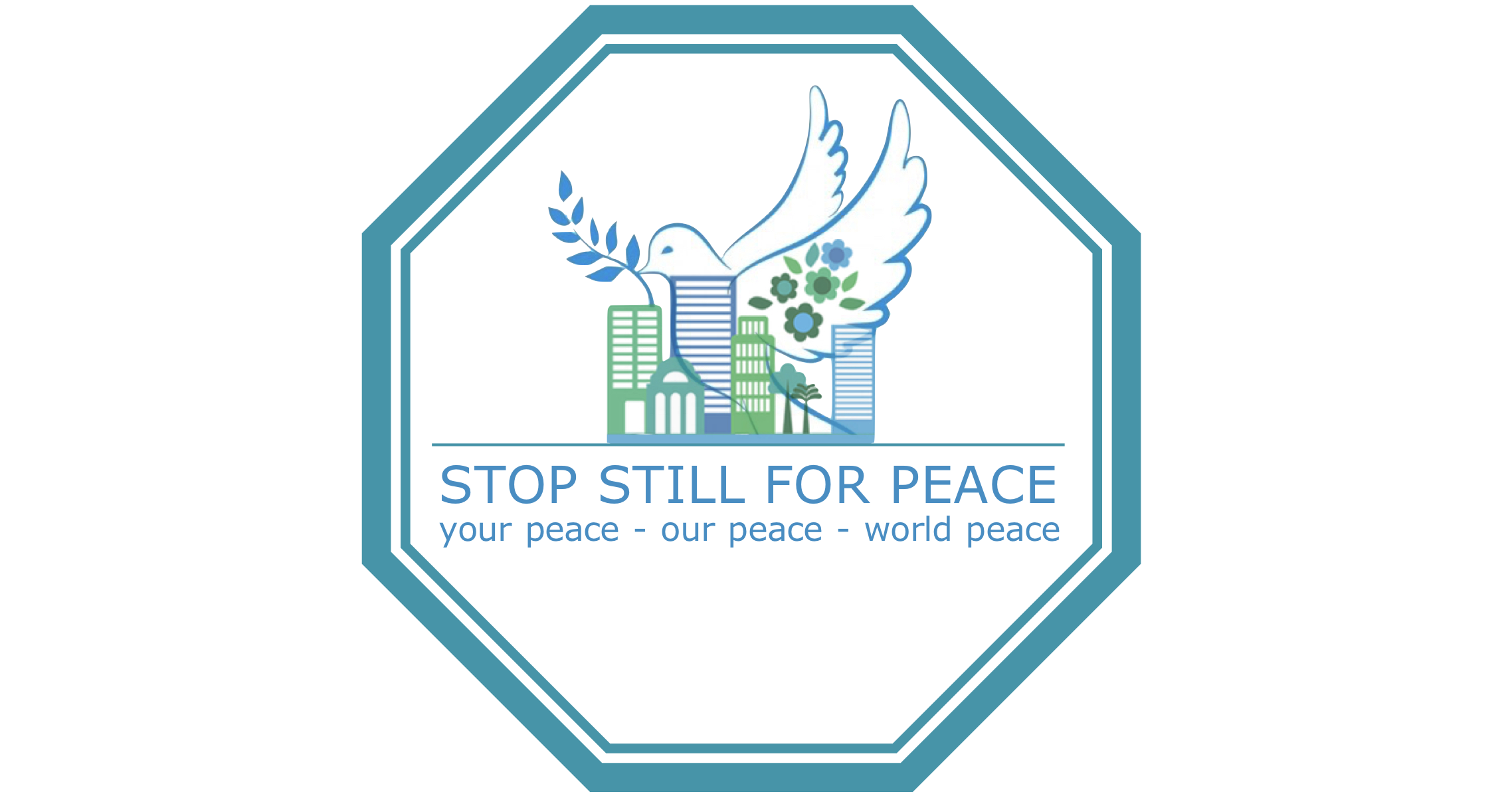 Stop Still for Peace